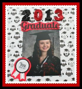 graduate layout